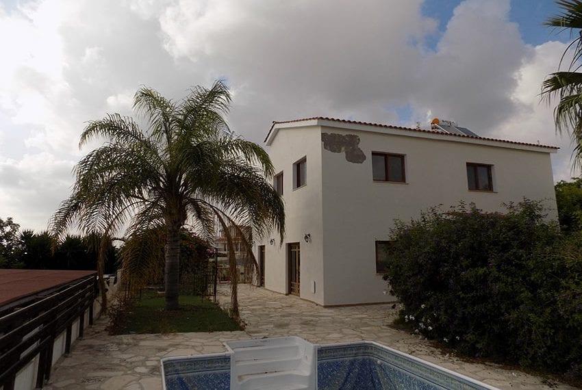 Private Villa for sale in Paphos Konia Village