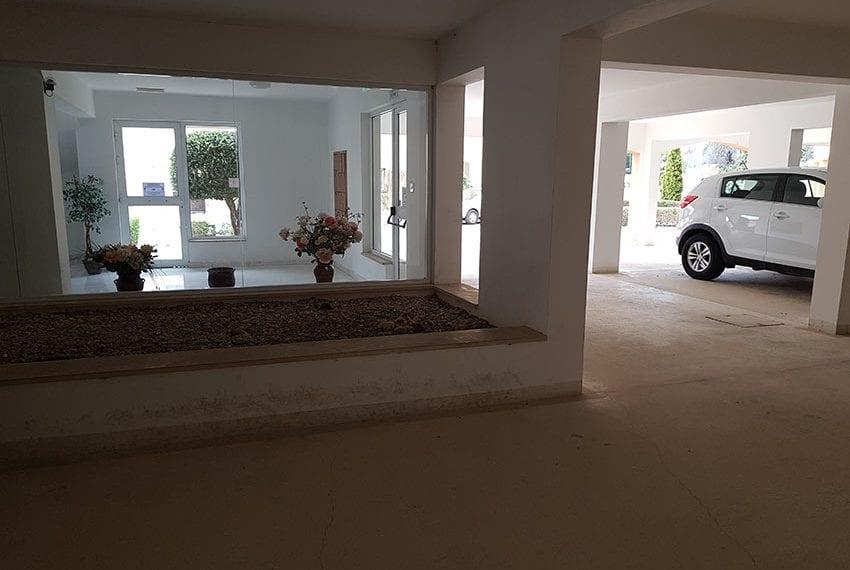 spacious garden apartment for sale in Anarita02