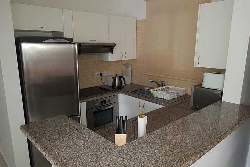 spacious garden apartment for sale in Anarita05