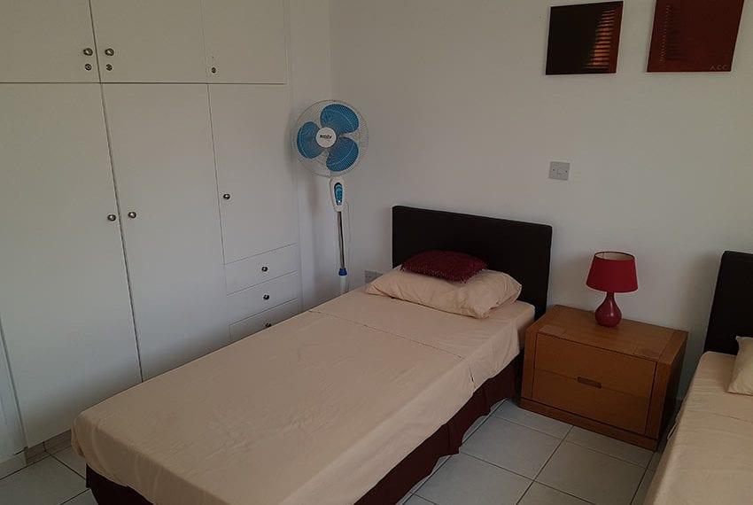 spacious garden apartment for sale in Anarita11