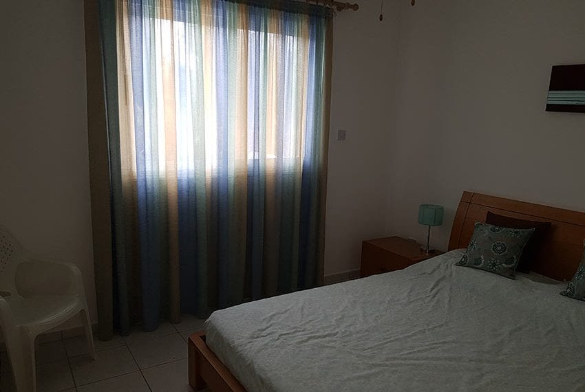 spacious garden apartment for sale in Anarita12