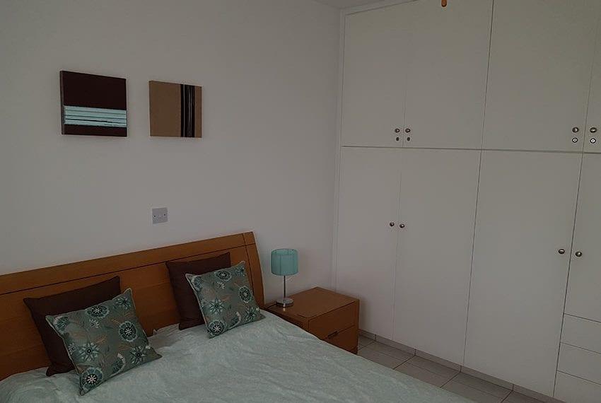 spacious garden apartment for sale in Anarita13