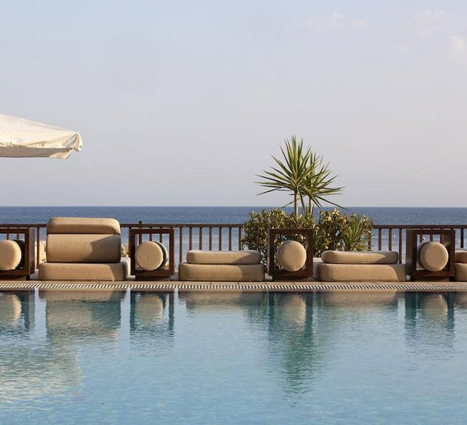 Luxurious 5 Star Hotel for sale in Limassol