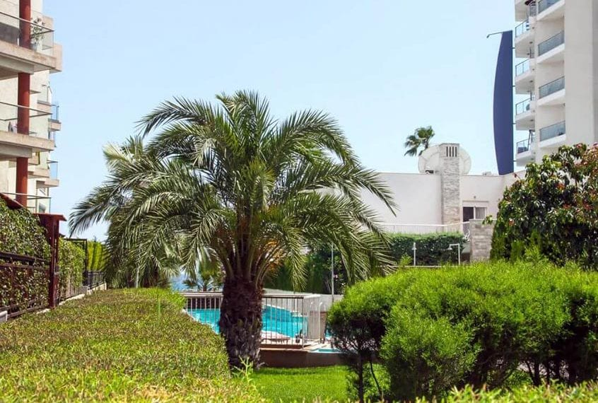 Pegasus Apartment For Sale in Limassol by the sea