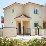 Wonderful 3-Bedroom Villa For Sale in Limassol's Saint Rafael area
