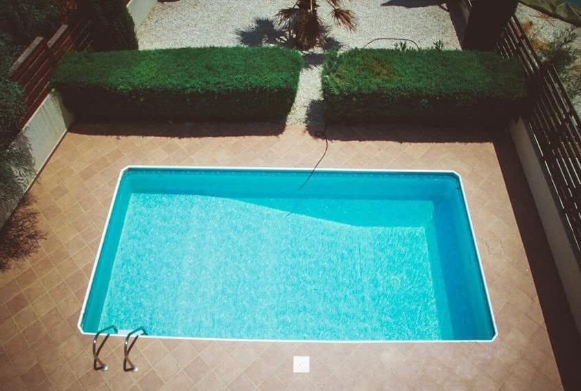 Wonderful 3-Bedroom Villa For Sale in Limassol's Saint Rafael area