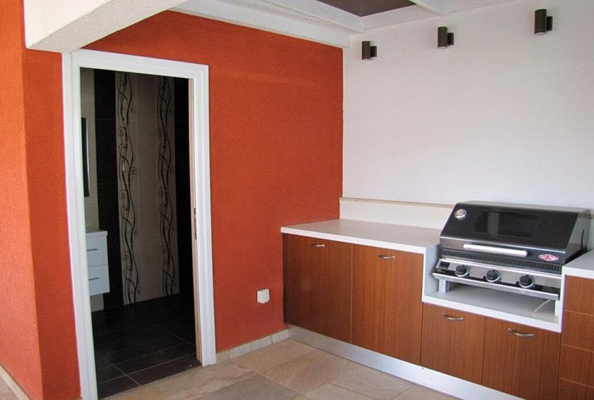 PenthouseApartment For Sale in Limassol on Dasoudi beach