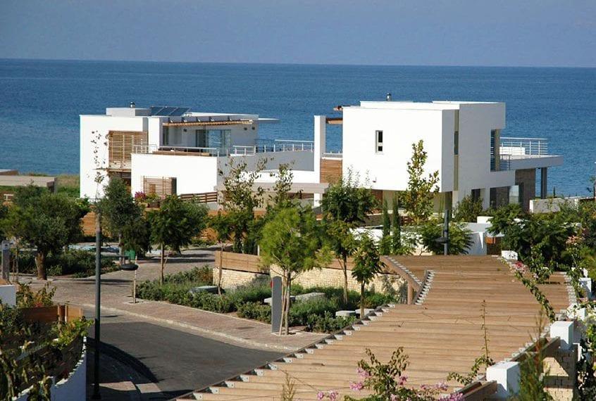 Two Luxury 3 Bedroom Villas for sale in Latchi's Akamas Bay