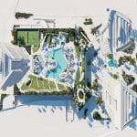 2 Bedroom Apartments For Sale in Limassol's Trilogy East Tower