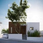 Two 4-Bedroom Villas for sale in Paphos' Myrtus Residences