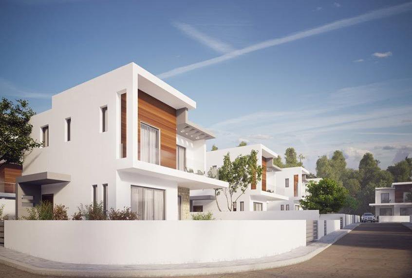 Two 4-Bedroom Villas for sale in Paphos' Myrtus Residences-1170x738