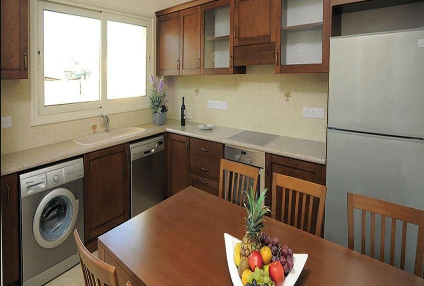 Spacious 3 Bedroom Bungalow for sale in Limassol