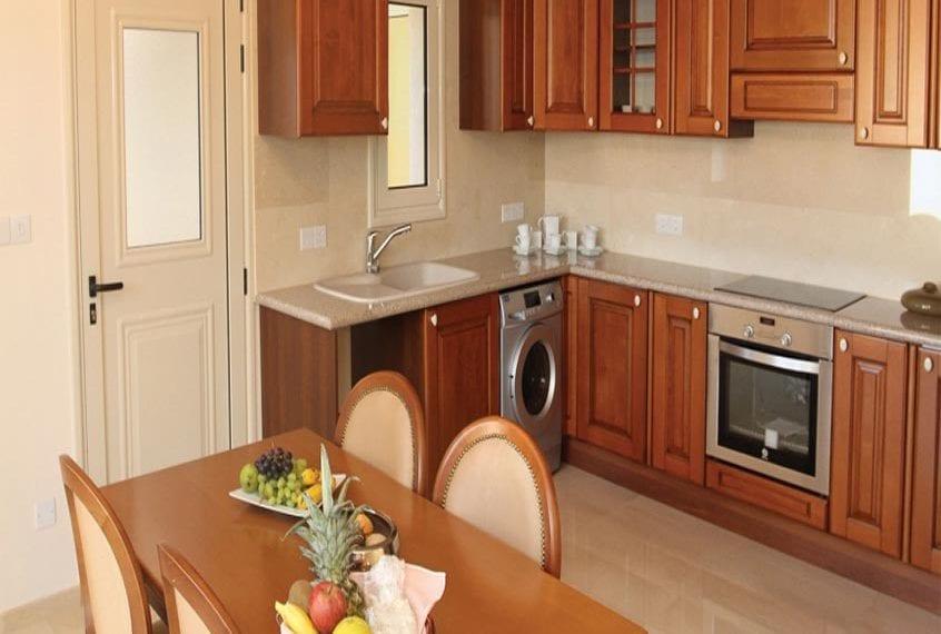 Quaint 2-Bedroom Maisonettes for sale in Limassol