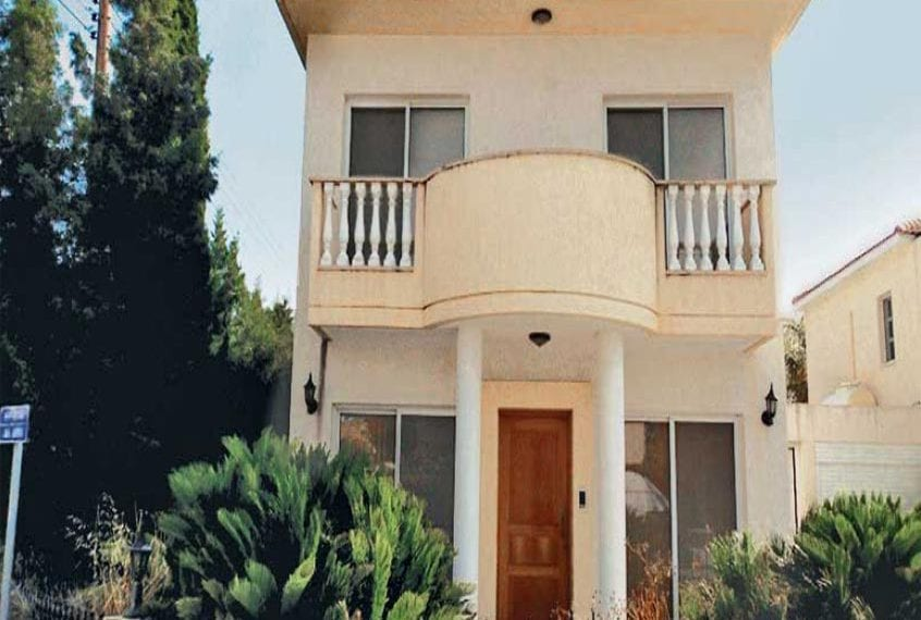 Classically Styled 3 bedroomVilla for sale in Paphos