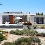 3 bedroom luxuryVilla for sale in Paphos' Minthis Development