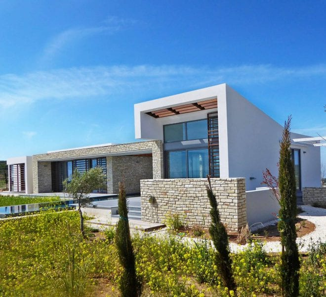 Luxury HarmoniaVilla for sale in Paphos in Minthis Hills