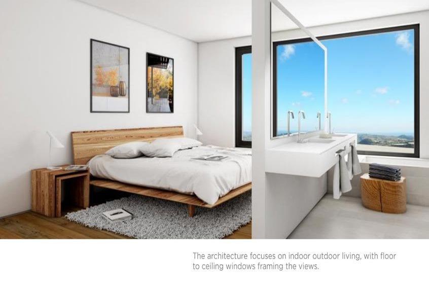 Stunning 3 bedroom Villa for sale in Paphos' Amara Development