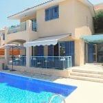 Fourteen 3 Bedroom Villas for sale in Paphos' Tala Village