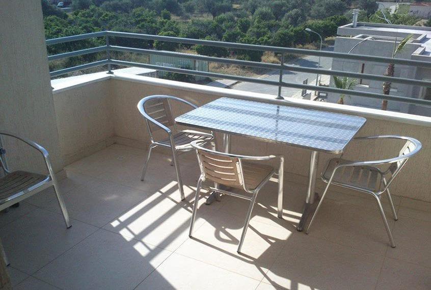 2 Bedroom 3rd Floor Apartment For Sale in Limassol