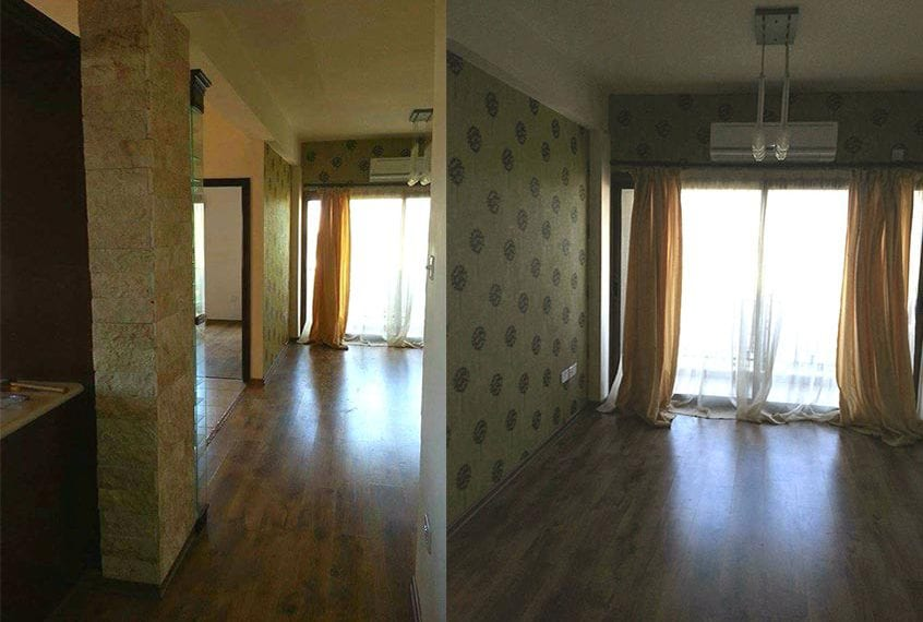 3 Bedroom Apartment For Sale in Limassol near Laniteio Lyceum