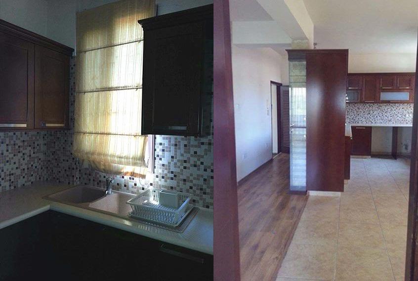 3 Bedroom Apartment For Sale in Limassol near Laniteio Lyceum