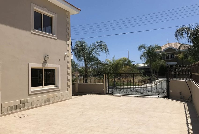 Scenic 3 Bedroom Townhouses for sale in Limassol