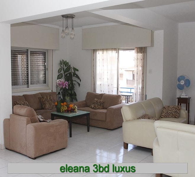 3 Bedroom Apartment For Sale in Limassol's Sea Front road