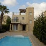 3 Bedroom Luxury Villa for sale in Paphos' Chloraka Suburbs
