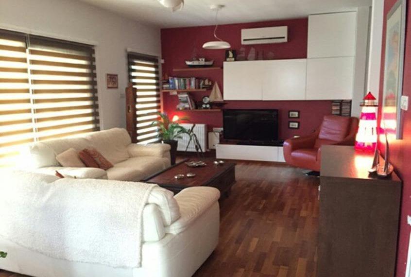 3 Bedroom Modern Villa For Sale in Limassol, Paramali Village