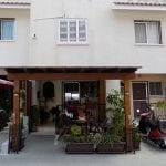 2 Bedroom Townhouse For Sale in Paphos, Yeroskipou