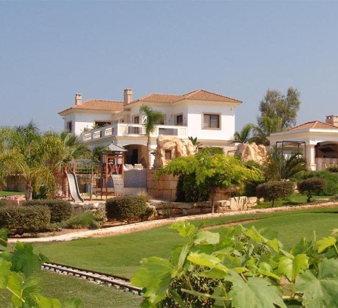Sea Caves Luxury 5 Bedroom Villa for sale in Paphos