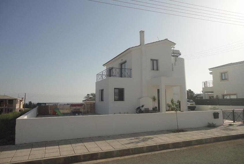 Three Bedroom Villa for sale in Paphos' Timi Village