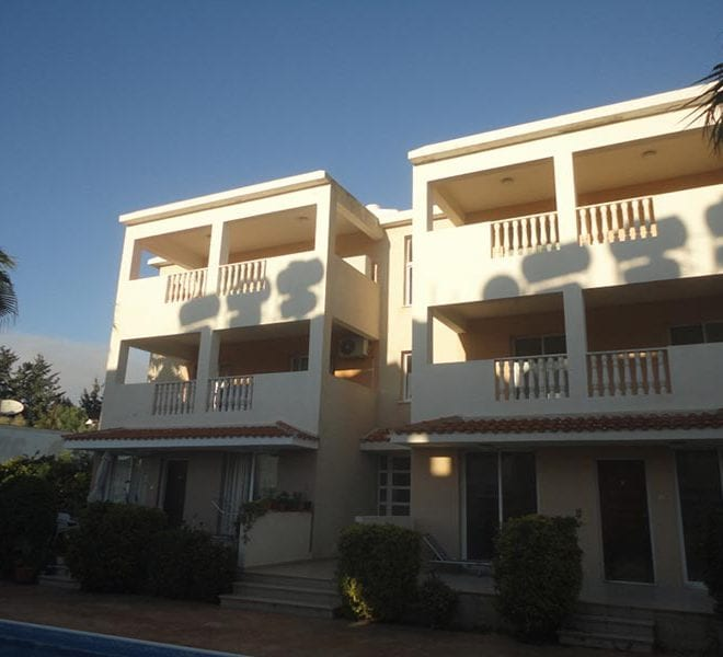 2 Bedroom Apartment For Sale In Paphos' Universal area