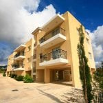 Spacious 2 Bedroom Apartment for sale in Peyia