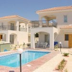 3 Bedroom Luxury Villa for Sale in Peyia, Coral Bay