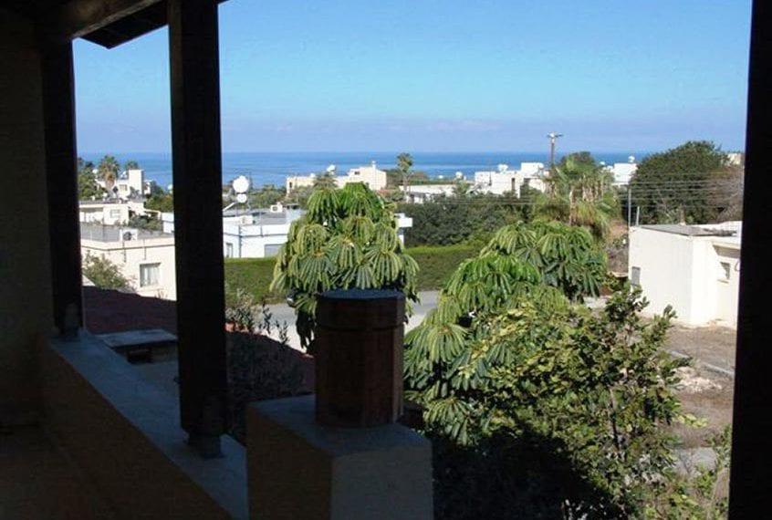 3 Bedroom Villa for sale in Paphos, Kissonerga
