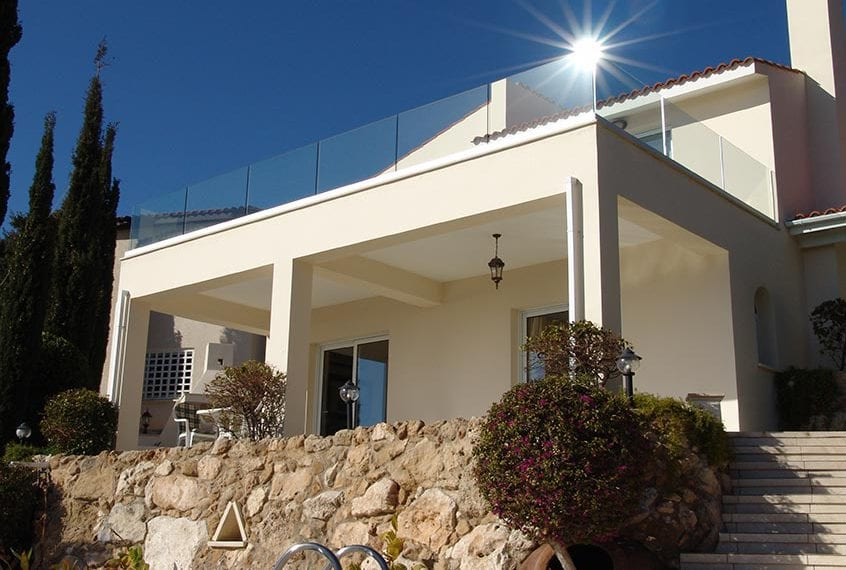 Three bedroom Villa for sale in Paphos, Kamares, With Annex