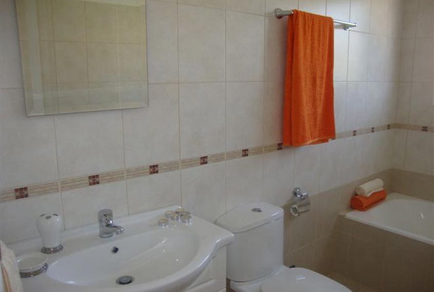 Beautiful Two BedroomApartment for sale in Peyia