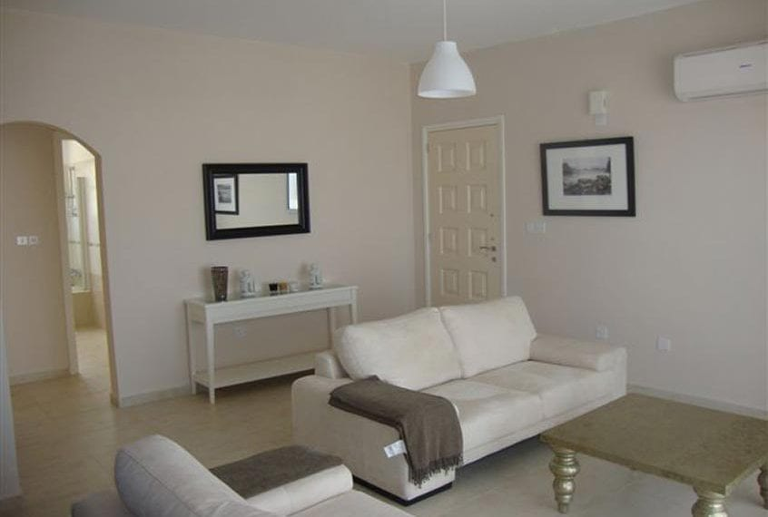 Beautiful Two Bedroom Apartment for sale in Peyia