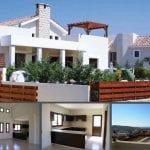 3 Bedroom Villa For Sale in Limassol, Monagroulli