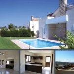 3 BedroomVilla For Sale in Limassol's Monagroulli Village
