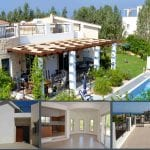 2 Bedroom Villa for sale in Polis with Large Pool