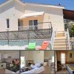 Cozy 3 BedroomVilla for sale in Paphos' Tala Village