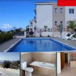 two 3 bedroom Villas for Sale in Peyia, just minutes from the Beach