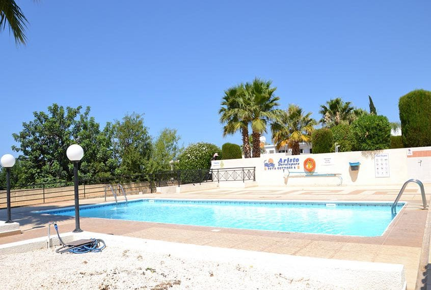 2 BedroomApartment for sale in Peyia with Calming Sea View