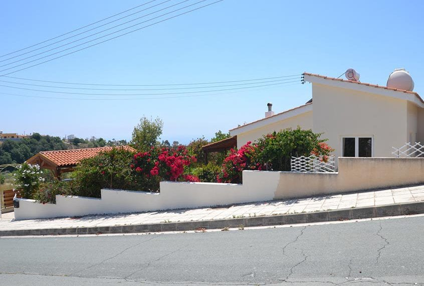 3 Bedroom Villa for sale in Paphos' Hill Top Village Of Tala