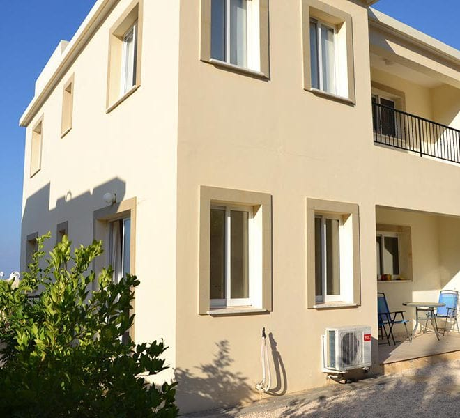 2 BedroomApartment for sale in Peyia with large Patio
