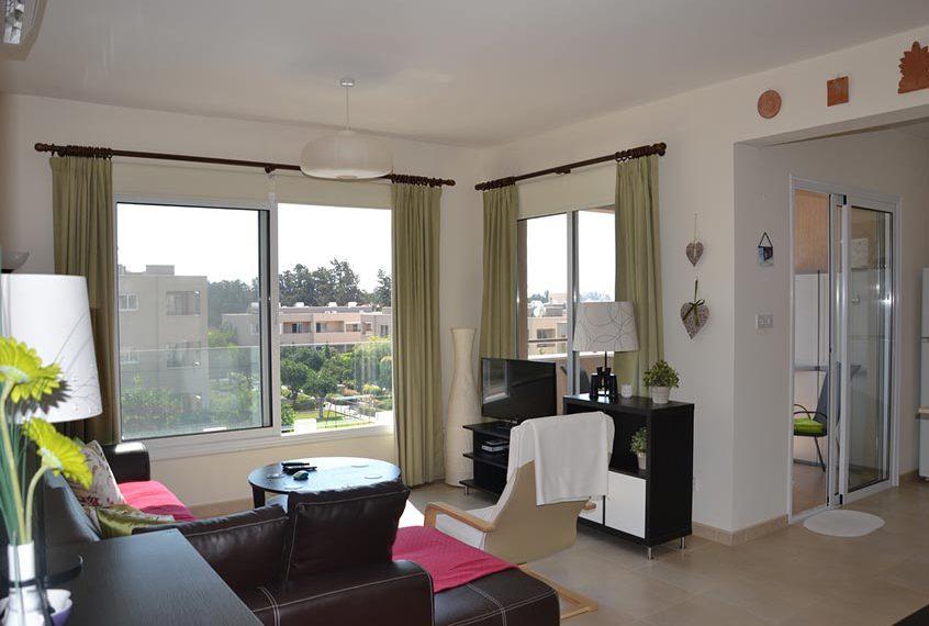 Modern Top floor 2 BedroomApartment For Sale In Paphos