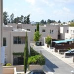 Modern Top floor 2 Bedroom Apartment For Sale In Paphos