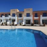 2 BedroomTownhouse For Sale in Paphos'Anarita Chorio